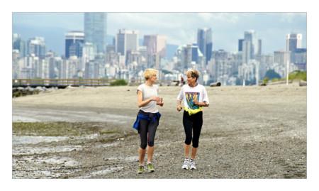 Caminar quema más calorías de lo que se pensaba