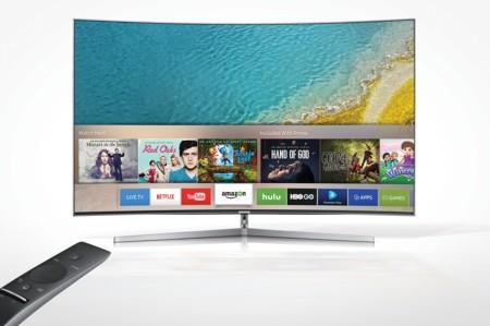 El mando del televisor en el hogar conectado: 10 botones para controlarlo todo