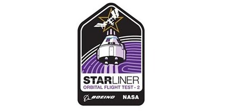 Starliner Boeing Nasa