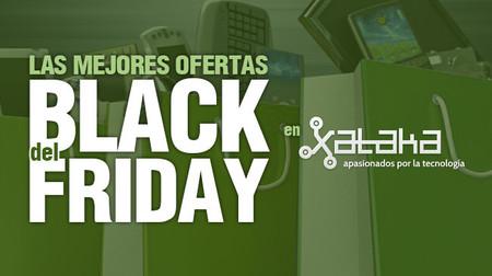 Black Friday 2016: las mejores ofertas que ya puedes aprovechar (actualizado)