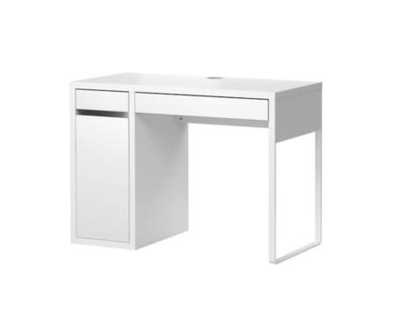 Mesa De Escritorio Micke De Ikea