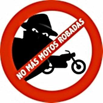 No más motos robadas, la web que te ayuda a encontrar tu moto
