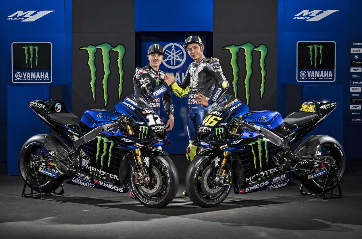 Foto de Monster Energy Yamaha MotoGP 2019 (52/65)