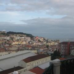 Foto 3 de 5 de la galería mirador-san-pedro-de-alcantara-lisboa en Diario del Viajero