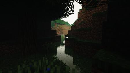 Minecraft pathtracing