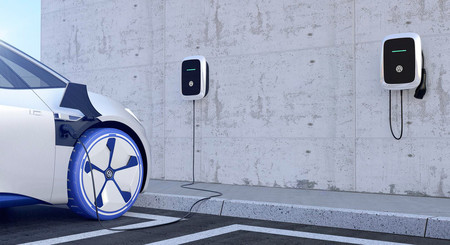 Volkswagen Cargadores
