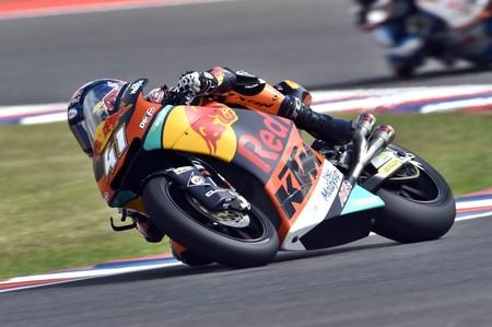 Miguel Oliveira Moto2 Gp Argentina 2017