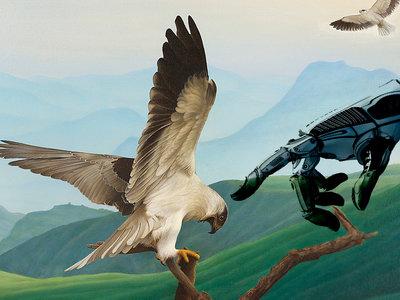 Una inteligencia artificial de Microsoft crea obras de arte a partir de lo que escribes