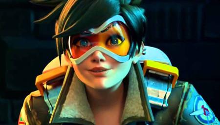 El modo competitivo de Overwatch llegará en junio, Blizzard publicará más cortos animados de historia