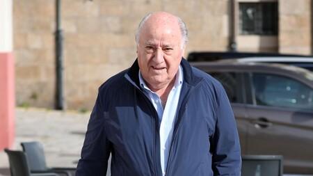 Amancio Ortega tendrá serie en Amazon: en marcha un biopic sobre el magnate de Zara