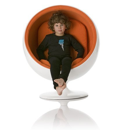 silla niños - ball chair