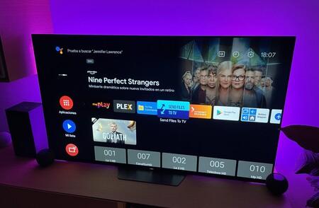 Cómo instalar cualquier aplicación compatible, vía APK, en una tele con Android TV o Google TV, gratis y con sólo un click