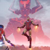 Fortnite vs Galactus: los mejores vídeos del espectacular final de temporada protagonizado por los superhéroes de Marvel