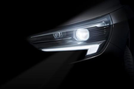 El Opel Corsa 2020 asoma la mirada en su primer teaser