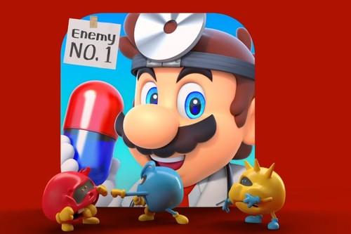 Dr. Mario World, o cómo Nintendo ha convertido un clásico de NES en un título genérico para móviles