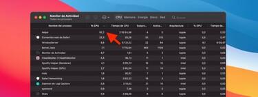 macOS Big Sur tiene un bug que solo afecta al idioma español de España, y consume mucha CPU y batería: así se arregla