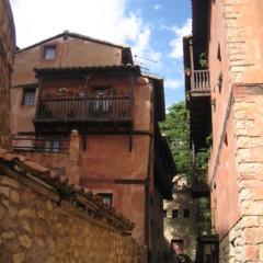 Foto 6 de 15 de la galería albarracin en Diario del Viajero