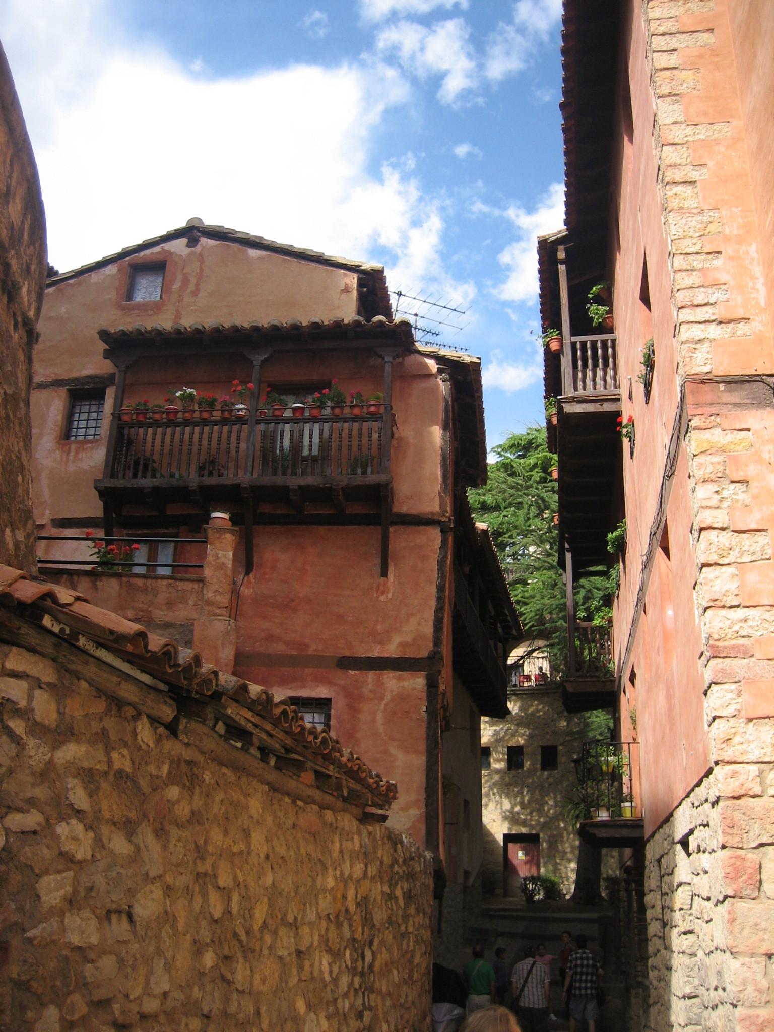 Foto de Albarracin (6/15)