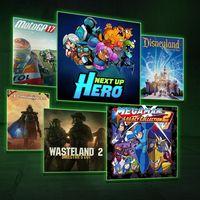 Wasteland 2, Mega Man Legacy Collection 2 y otros cuatro juegos más se unirán a Xbox Game Pass en junio