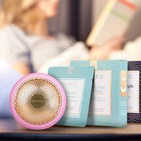 Día de la madre: el dispositivo para hidratar la piel que además es el antiedad definitivo es de Foreo y está rebajadísimo