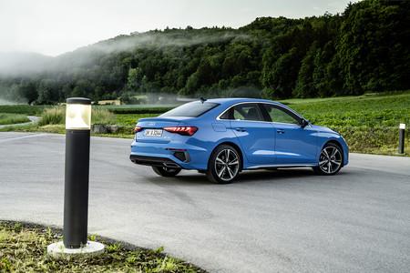 Audi A3 Sedan 2021 1f