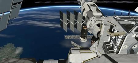 Microsoft Research's Worldwide Telescope en Oculus Rift. El futuro según Microsoft