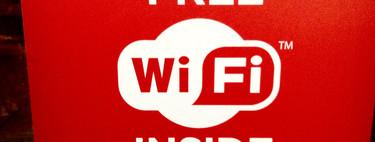 Qué aceptas al conectarte a las wifis gratuitas y qué datos pueden almacenar según la ley