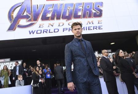 El estreno por todo lo alto de Avengers Endgame reúne a todos los actores de la saga