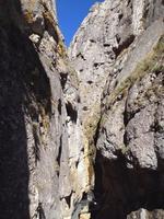 Desfiladero de la Yecla: Un paseo entre rocas y buitres