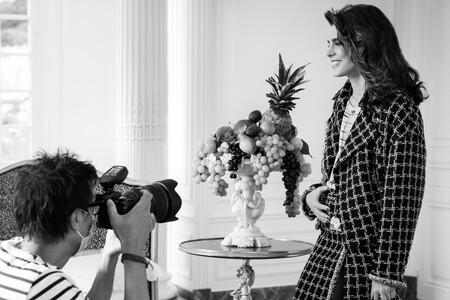 Charlotte Casiraghi Nueva Embajadora Portavoz Chanel 01