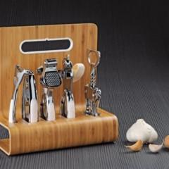 Foto 3 de 5 de la galería utensilios-de-cocina-de-foppapedretti en Decoesfera