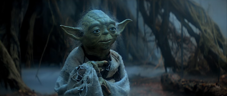 Yoda Singing Mmmbop