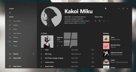 Así luciría el nuevo Windows 10, Aero Glass podría estar de regreso