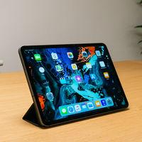 """iPad Pro (2018) de 11"""" Wi-Fi con 1 TB en color plata por 1.333,88 euros en Amazon"""