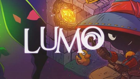 LUMO, análisis