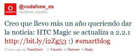 Magic Froyo