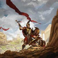 Titan Quest Anniversary Edition y Jagged Alliance Gold Edition están para descargar gratis en Steam y te los quedas para siempre