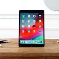 iPad Air (2019) de 256 GB a precio mínimo histórico en Amazon: 591 euros