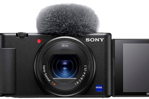 Sony ZV-E10 contra la Sony ZV-1 ¿cuál es la mejor cámara para los vloggers?