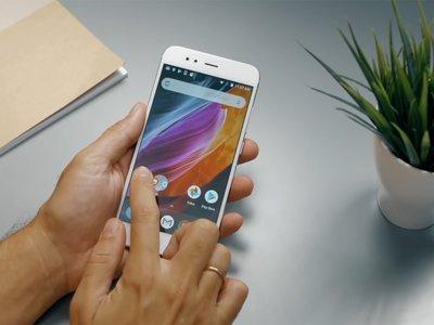 Algunos Xiaomi Mi A1 siguen fallando tras actualizar a Android 8.0 Oreo: problemas con la batería y el lector de huellas