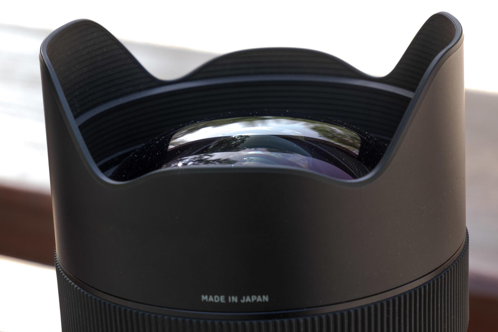 Foto de Sigma 14‑24mm F2.8 DG HSM Art (38/40)