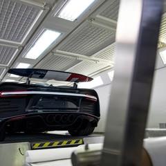 Foto 5 de 11 de la galería bugatti-chiron-numero-200 en Usedpickuptrucksforsale