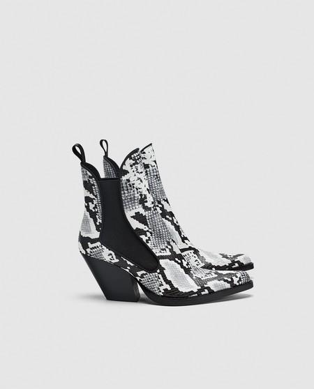 Zara Zapatos Rebajas 12
