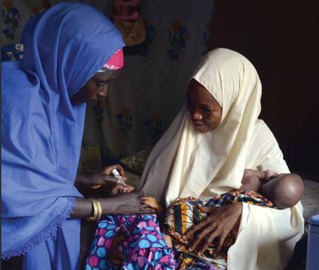 Nacer y morir el mismo día: 7.000 niños en todo el mundo mueren a diario en sus primeras horas de vida, según alerta Unicef