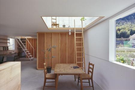 Casa invernadero - 4