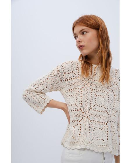 Jersey Crochet 5