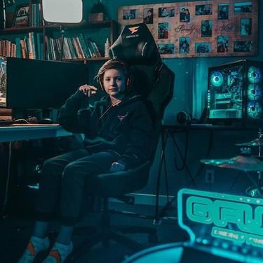 H1ghSky1, el jugador 'Fortnite' que ha sido eliminado de Twitch por tener 12 años