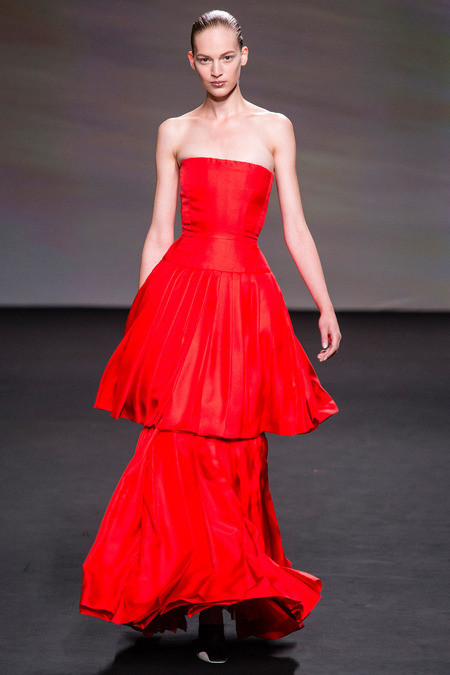 Christian Dior Alta Costura