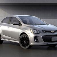 Chevrolet Sonic 2017, uno de los favoritos de nuestro país se actualiza
