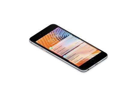 iOS y el problema de las notificaciones, un nuevo concepto trata de solucionarlo de una vez por todas